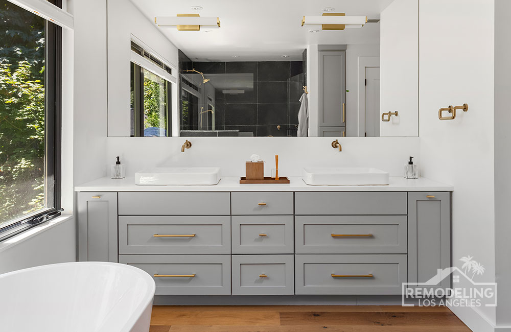 bathroom remodeling newbury park