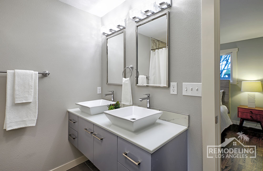 bathroom remodeling thousand oaks