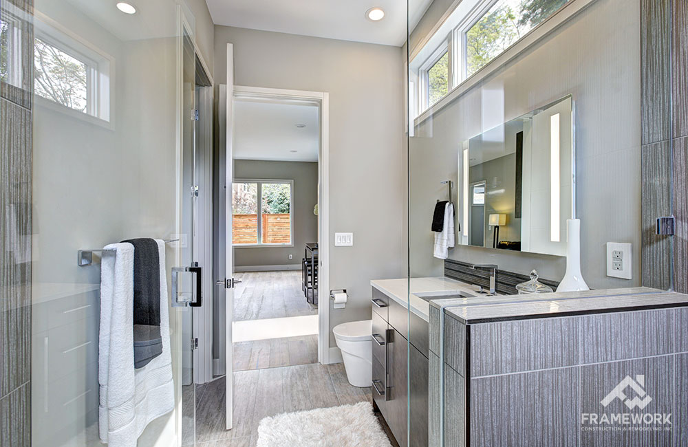 bathroom remodeling woodland hills