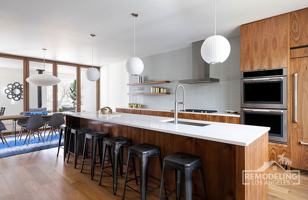 kitchen remodeling agoura hills