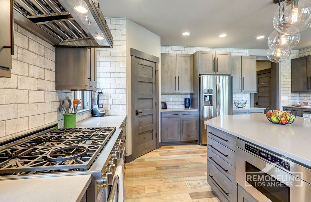 kitchen remodeling thousand oaks